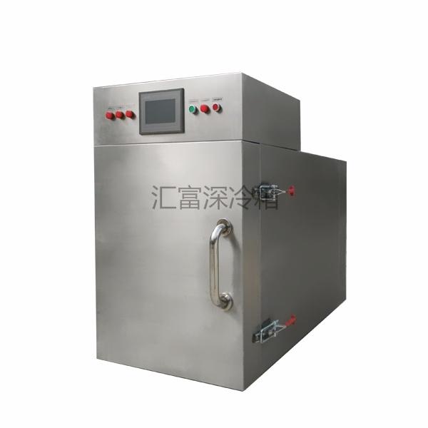 润滑油深冷设备 深冷处理设备 润滑脂深冷低温设